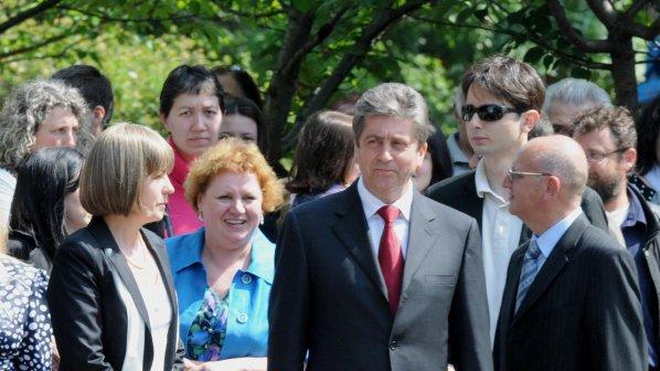 Първанов остава в историята не само с политиката си...