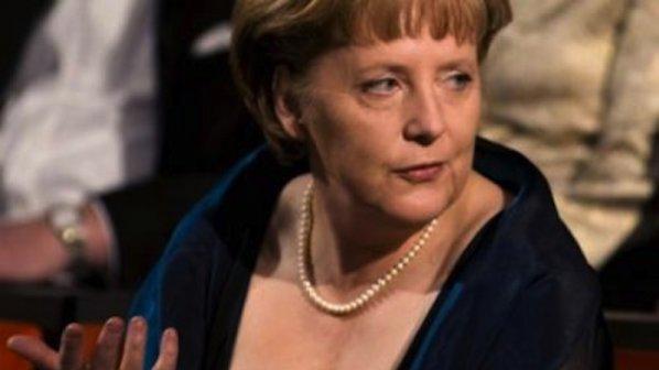 Германските медии се подиграват с тоалетите на Меркел
