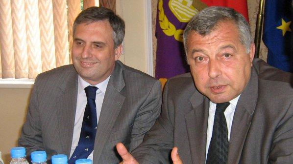 Калфин: Не политизирам темата, но е хубаво да има референдум за шистовия газ