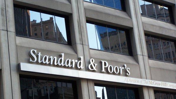 Обиски в офиси на Moody's и S&P в Италия