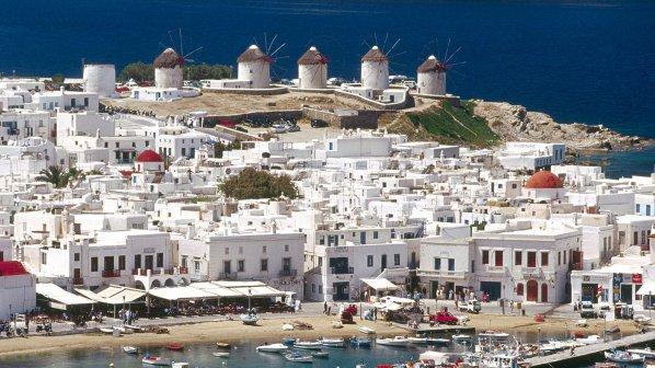 Модата на ваканциите в Гърция се завърна