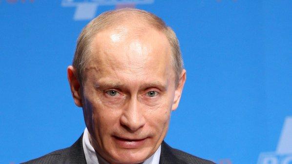 Владимир Путин се обяви срещу пощипването отзад