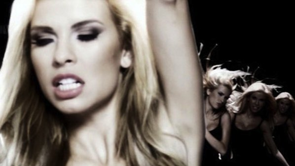 Лолита е проститутският псевдоним на Аксиния