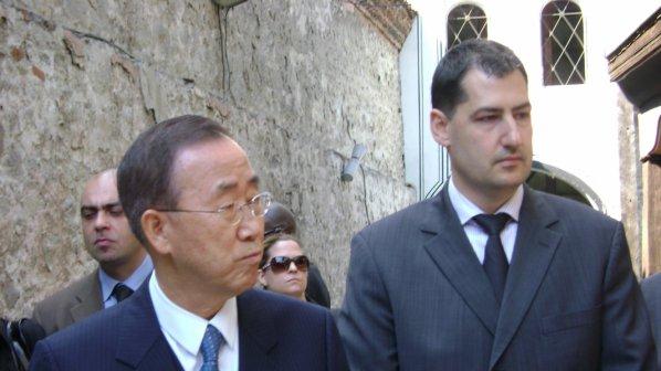 ООН налага лимит върху броя на думите в официалните доклади