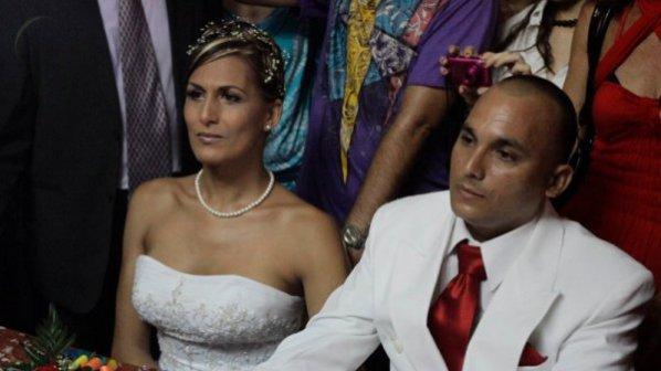 Първа хомосексуална сватба в Куба