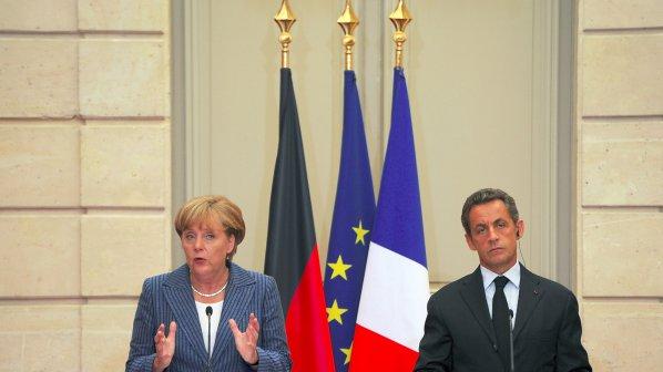 "ЕК кове закони ""Меркел – Саркози"""