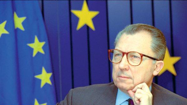 Европа е пред ръба на пропастта