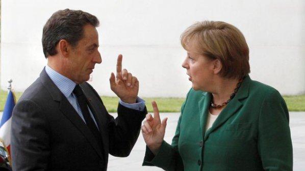 Франция и Германия призовават за такса върху транзакциите