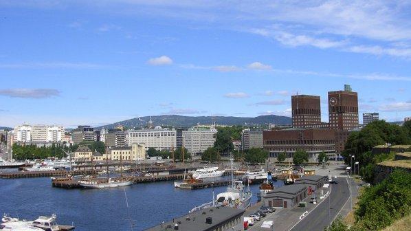 Осло е най - скъпият град в света