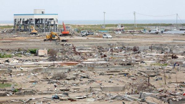 Япония разреши рестартиране на ядрен реактор