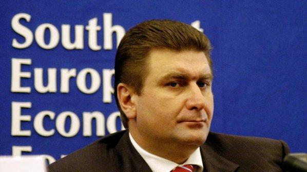 Валентин Златев - почетен гражданин на Венец