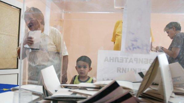 ДПС и Ковачки заедно на изборите в София