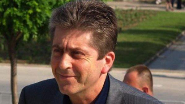 Георги Първанов ще посети Ловеч