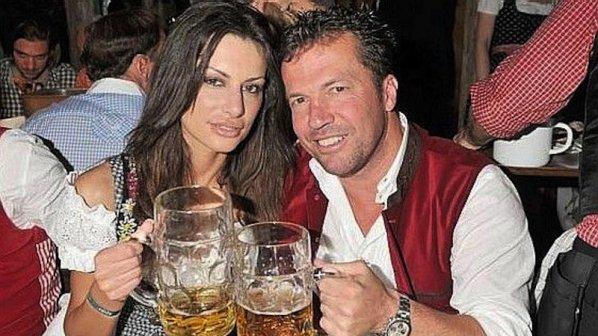 Николай Гигов: Не може Матеус да се налива с бира и да бъде треньор
