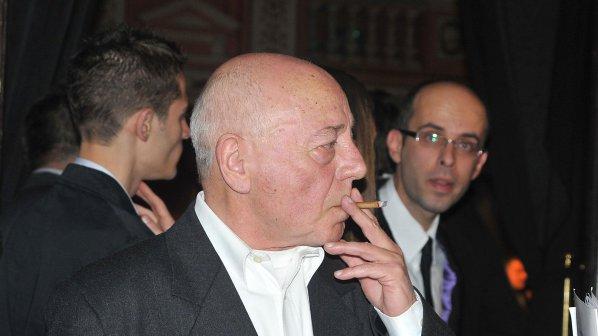 Тодор Колев в изповед: Искам да поживея още малко
