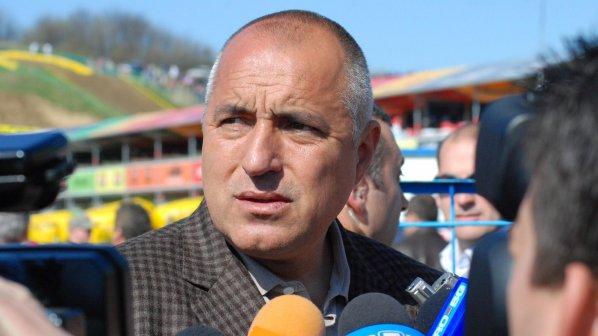 Борисов към кърджалийци: Не вярвайте на Доган