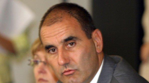 Цветанов: Някой има предизборен интерес от бомбата срещу Сашо Диков