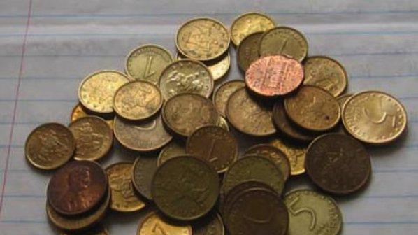 Деца събраха на стотинки пари за техника на детска клиника