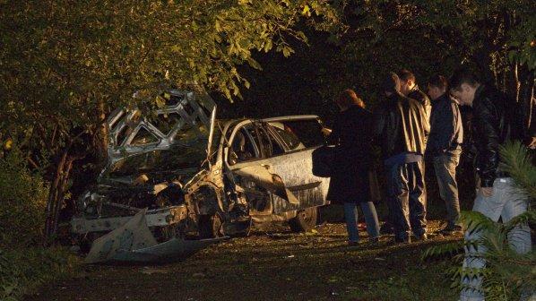 Експлозивите за Сашо Диков били от мина Челопеч