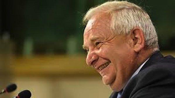 Лидерът на десните в ЕП: България е пример за нас