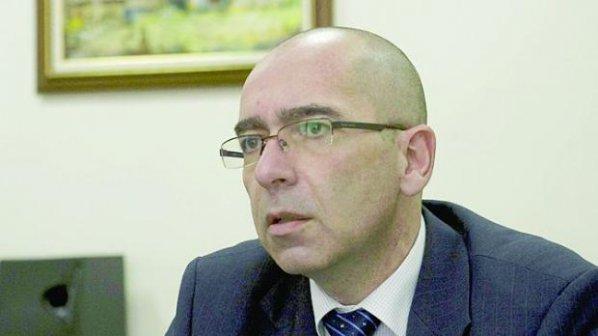 Стефан Константинов очаква подкрепата на лекарския съюз