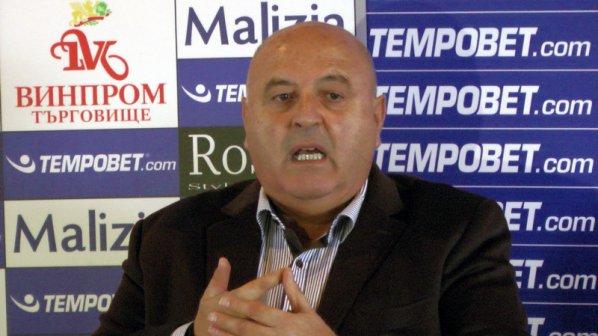 Венци Стефанов: Ако родителите възпитават децата си, няма да има гамени по улиците