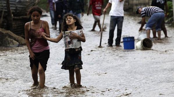 Властите в Салвадор поискаха международна помощ