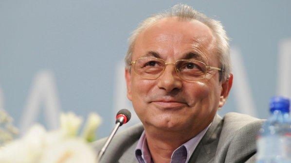 Ахмед Доган: Ще подкрепим Калфин и Данаилов на балотажа