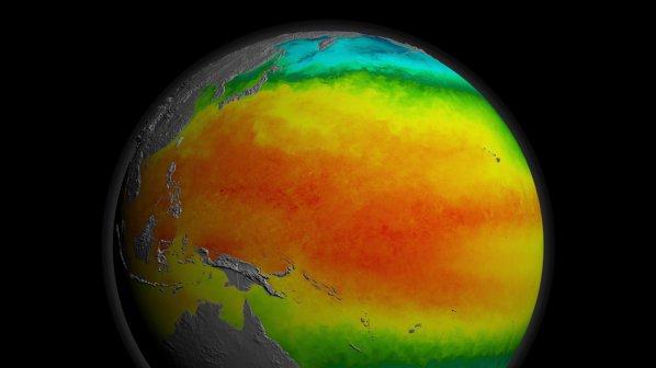 Климатичните промени ще доведат до преселване на милиони хора