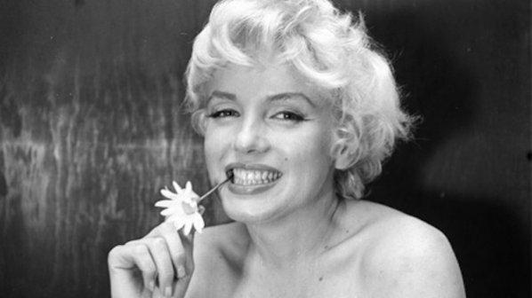 Мерилин Монро е дала началото на култа към бенките