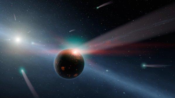 Как да открием извънземна цивилизация?