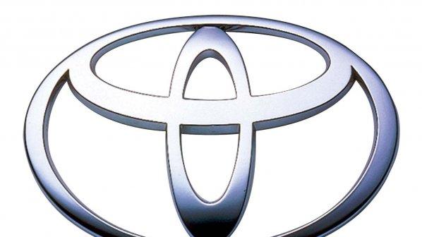 """Спад в печалбата на """"Тойота"""""""