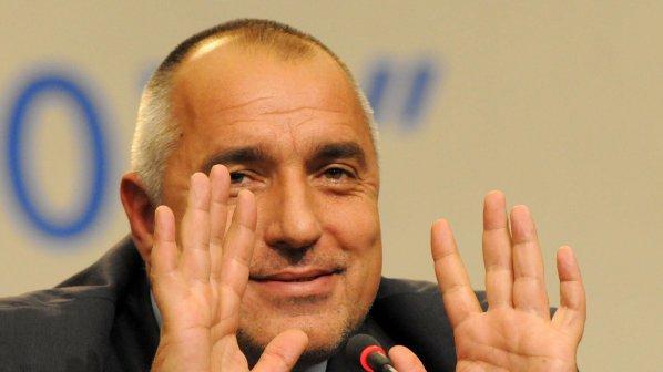 Борисов: По-високи заплати за изкушените от корупция