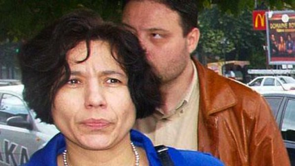 Депутатка, захапала турчин - охранител, напуска Атака
