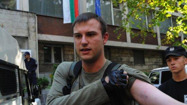 Димитър Стоянов: Да, Капка и Волен са разделени