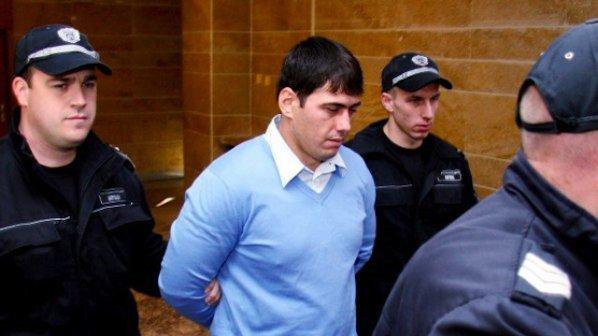 Апелативният съд потвърди: Доживотна присъда без замяна за Лазар Колев