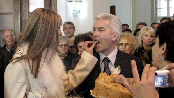 Скандал: Капка заварила Волен на калъп с Деница Гаджева