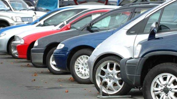 Рекордни продажби на автомобили в САЩ