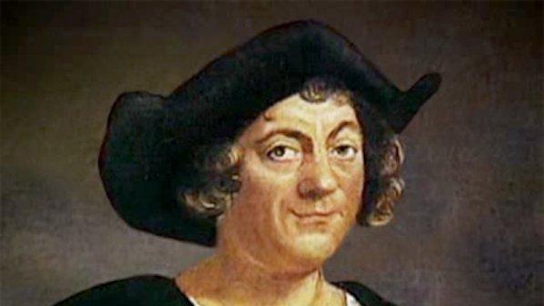Пет мита за Христофор Колумб