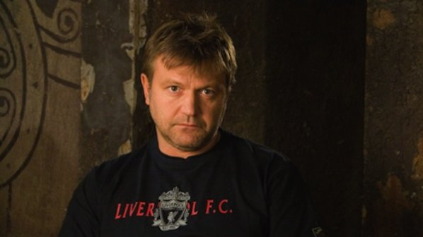 Георги Стайков: Разделих се с жена си