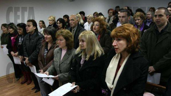 Столичният общински съвет търси 250 съдебни заседатели