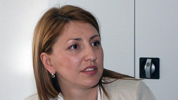 До месец решават дали Владимира Янева се връща начело на СГС