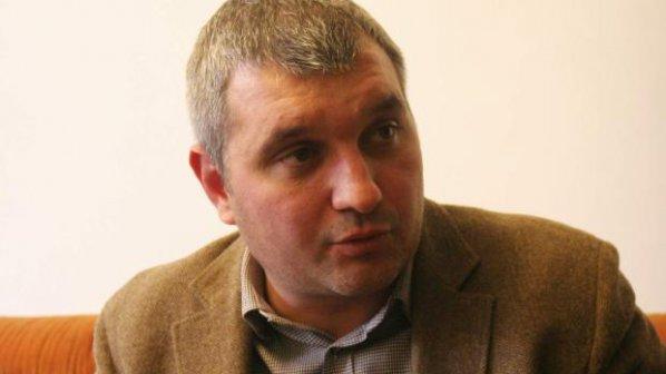 Андрей Иванов хвърли оставка, Елен Герджиков става председател на СОС (видео)