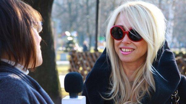 Кристина Димитрова се разорила от врачки?