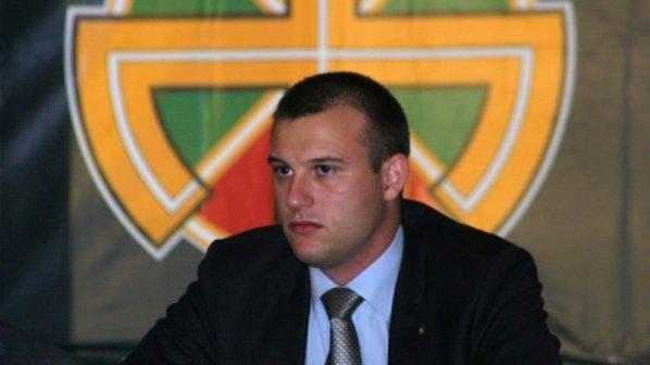 Димитър Стоянов: Не съм предател (видео)