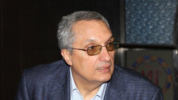 Иван Костов: Бойко Борисов може да бъде освиркан