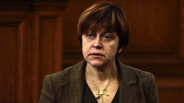 Татяна Дончева: Защо не засякоха обаждането на Мирослава?