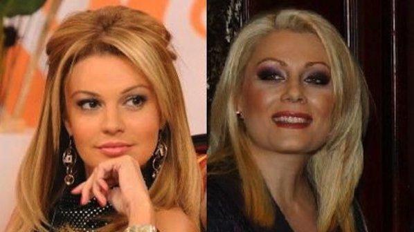Венета Райкова и Мая Савова се хванаха за гушите в ефир