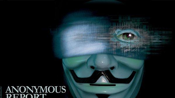 """""""Анонимните"""" хакнаха разговор между ФБР и Скотланд ярд"""