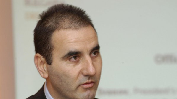 Цветанов за Флоров: Той е достоен човек